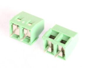 Leiterplattenklemme 2-polig RM 5mm 2,5mm² WAGO 237-102 NEU