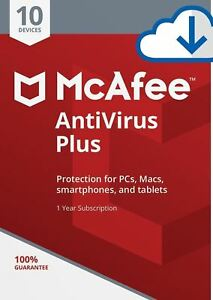 McAfee-AntiVirus-Plus-2019-10-Multi-Devices-PC-MAC-ANDROID-1-Year-DOWNLOAD