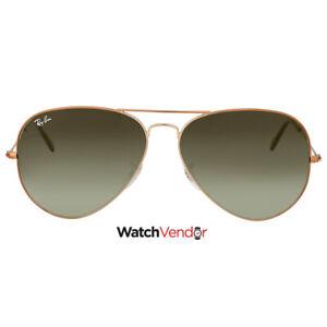 Ray-Ban-Green-Gradient-Aviator-Sunglasses