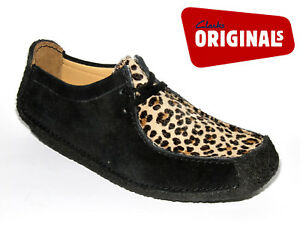 7 10 Natalie Clarks Black Unito Regno Mens 9 X Print Originals Animal G Combi 8 Multi qvxIRO