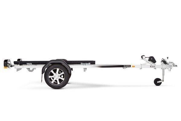 Trailer, Vandscooter trailer - X-Line, plads til en...