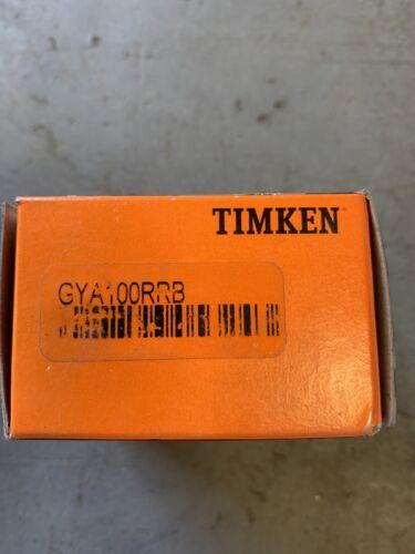Timken GYA100RRB Ball Bearing Insert