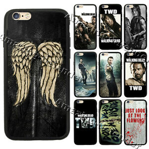 walking dead phone case samsung galaxy s7