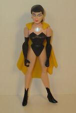 "2005 Crime Syndicate Superwoman 4.25"" Action Figure DC Justice League Unlimited"