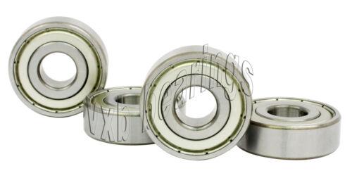 MITCHELL 308 X Gold Bearing Set Qualité pêche roulements à billes