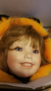 RARE-DONNA-RuBERT-GARFIELD-PORCELAIN-DOLL-20-Inch-ESTATE-SALE