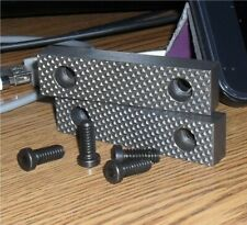 Wilton Vise Jaws 300s The Current Bullet With 34 High Jaws 9300 Usa Made