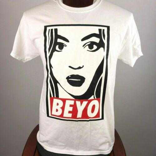 Beyoncé BEYO Mens Graphic T Shirt