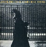 Neil Young - After The Gold Rush [new Cd] Rmst on Sale