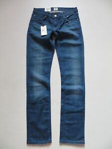 Lee JADE Skinny Tube Jeans Hose W 28 /L 33, NEU ! Vintage washed Stretch Denim !
