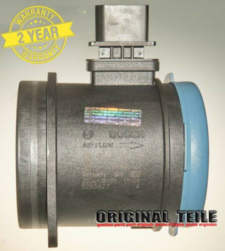 Neu ORIGINAL Luftmassenmesser 0280218175 VW 3,6 FSI 03H906461 TOUAREG Q7