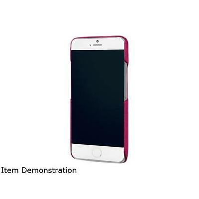 Gresso Miami Burgundy Constellation Collection Snap-on Case for iPhone 6/6S, GR1