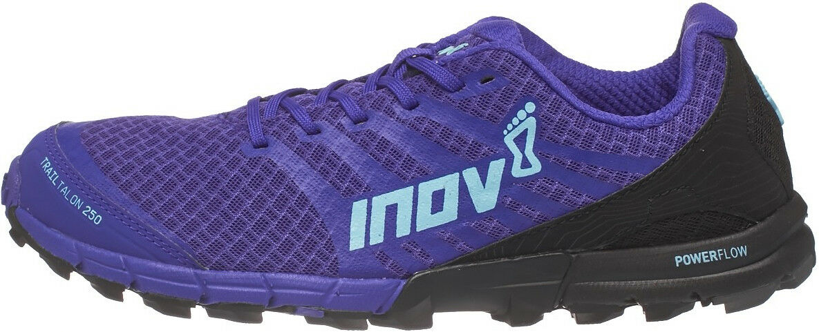 Inov8 TrailTalon 250 Womens Trail Running shoes - Purple