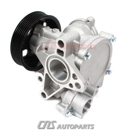 GMB Water Pump Fits 09-16 Suzuki Grand Vitara Kizashi SX4 2.0L 2.4L L4 DOHC