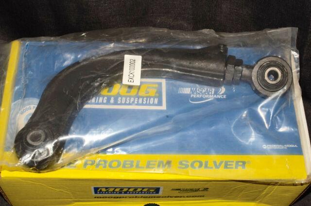 MOOG Control Arm Rear Upper Driver /& Passenger for Ford Mazda Volvo K100002