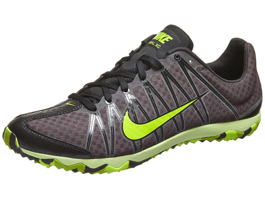 Nike zoom rivale xc uomini uomini uomini scarpe da corsa, lo stile 605506-230 msrp | Valore Formidabile  | Uomo/Donna Scarpa  ff0a1f