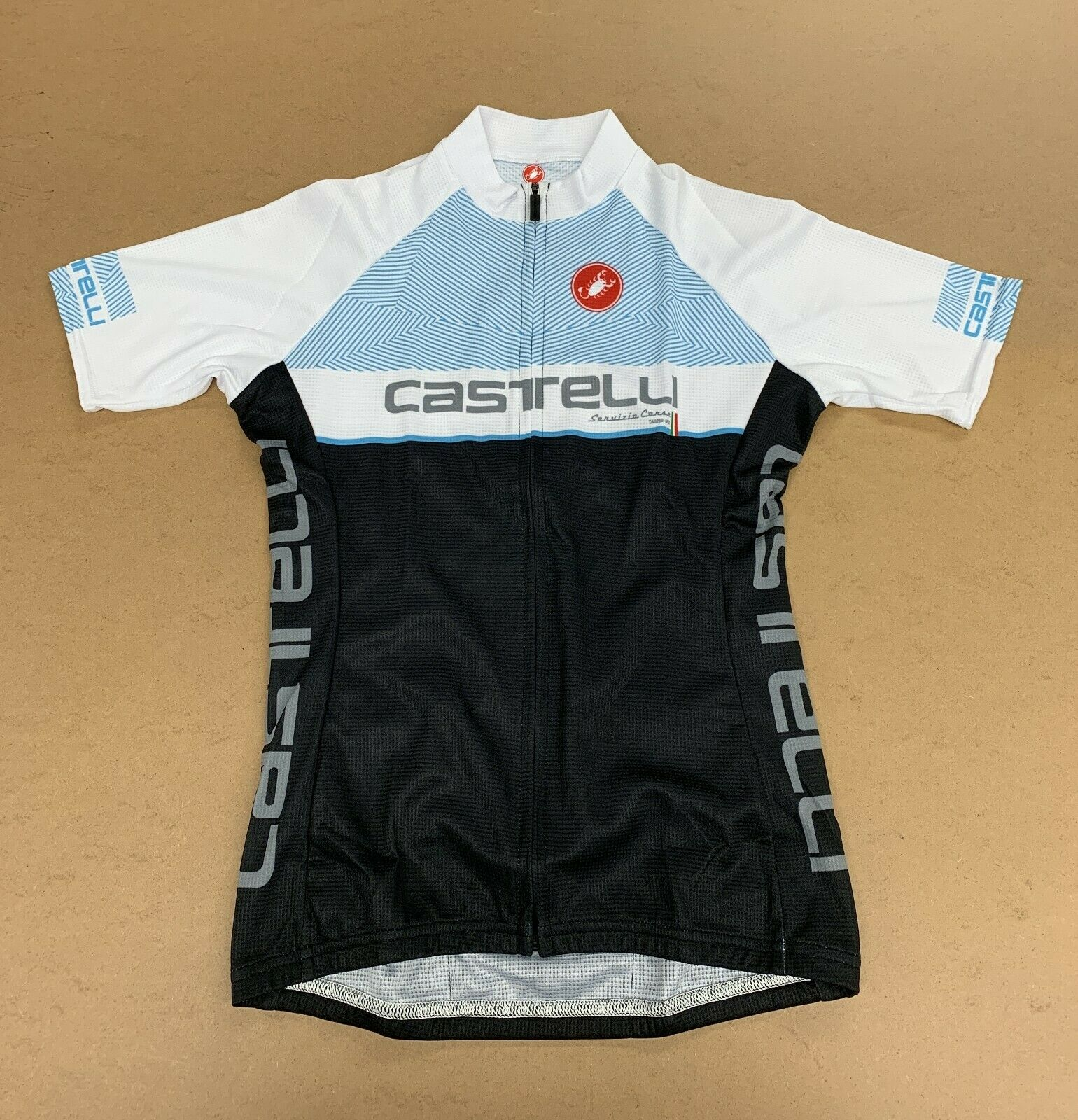 Castelli Women's Team Jersey Size Medium