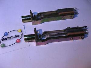 Bantam-Audio-Jack-for-Patch-Bay-4-4mm-3-Terminal-NOS-Qty-2