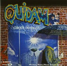 CD - Cirque Du Soleil - Quidam - #A3889
