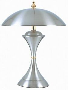 15-034-Tall-3-Step-Brightness-Satin-Brushed-nickel-Touch-Lamp-ORE-K314