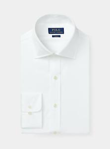 Ralph-Lauren-White-Slim-Estate-Regent-Shirt-14-1-2-034-SMALL-NEW-IN-PACKAGING