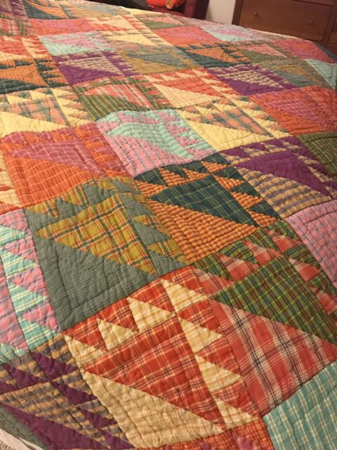 The Company Store Twin Quilt