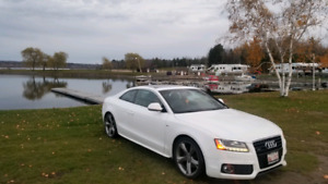 Audi A5 AWD Only 140k - ONLY $8600!