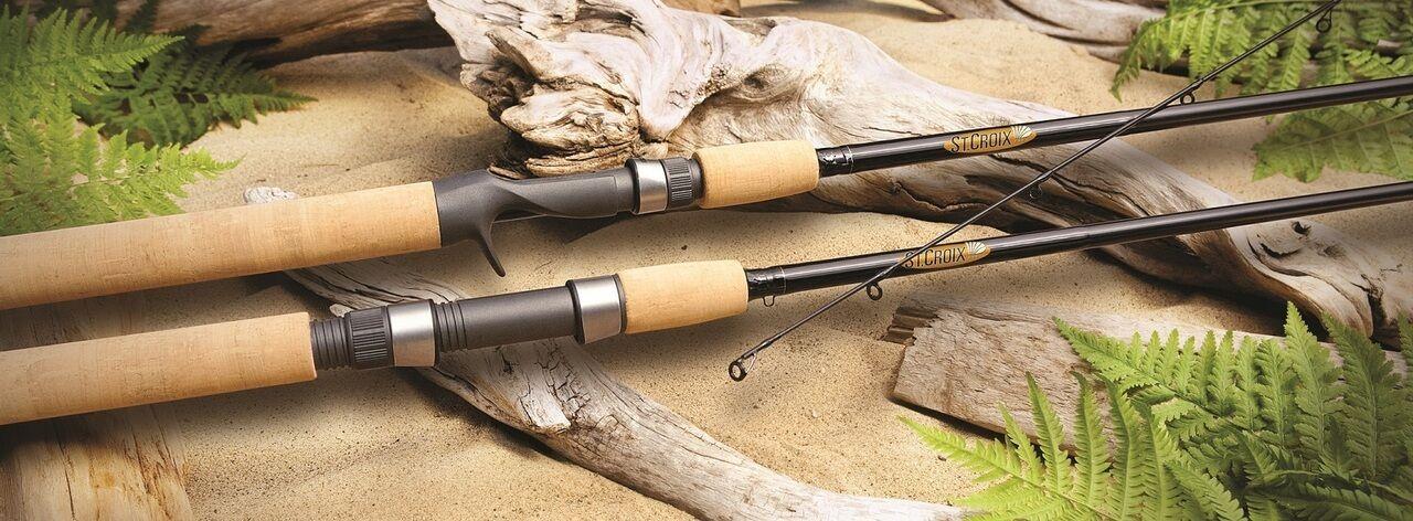 St. Croix  Triumph Travel Casting Rod 6'6  Med-Hvy Fast 4pc (TRC66MHF4)  high-quality merchandise and convenient, honest service