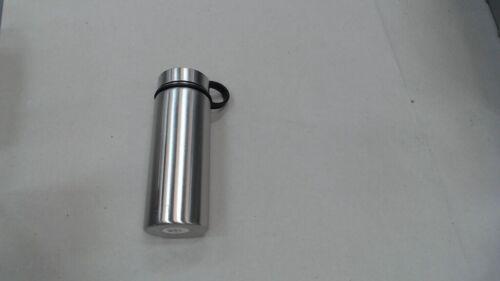 18-Ounce Sport Water Bottle Stainless Steel