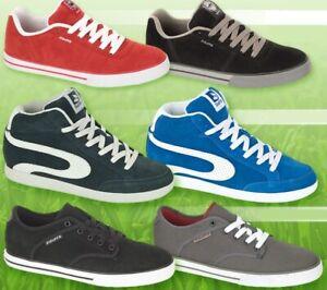 Rrp 99 Trainers Wide Style Duff Skate Shoes Mens Sport £49 Zu Details Duffs c3S4AL5Rjq