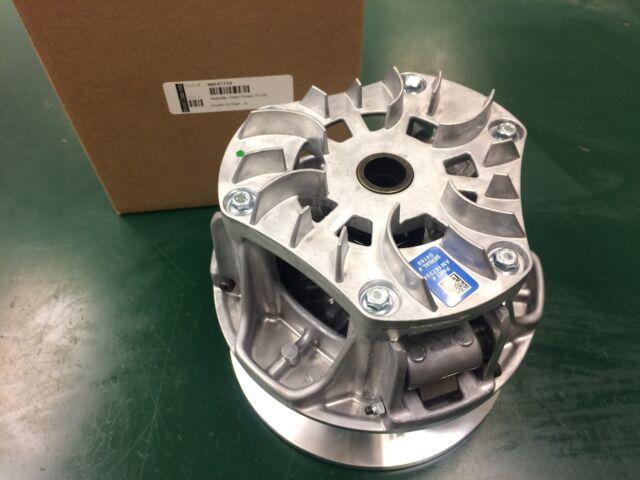 New primary drive clutch John Deere AMT600 AMT622 AMT626 Gators AM108520