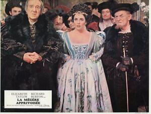 ELIZABETH-LIZ-TAYLOR-THE-TAMING-OF-THE-SHREW-1967-VINTAGE-LOBBY-CARD-11