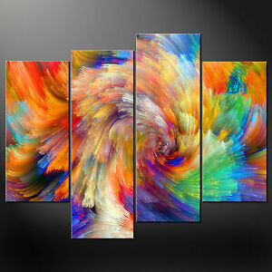 Image result for colourful paintings abstract swirl