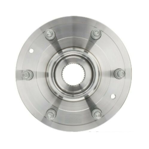 2013-2016 FRONT Wheel Hub Bearing Assembly Fit CADILLAC// CHEVROLET// GMC 4WD