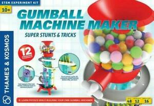 Gumball-Machine-Maker-Super-Stunts-amp-Tricks