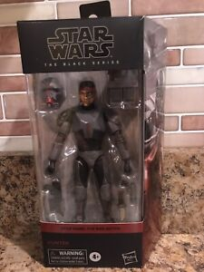 STAR WARS THE BLACK SERIES 01 THE BAD BATCH HUNTER 6-INCH ACTION FIGURE-In Hand