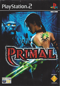 PRIMAL-for-Playstation-2-PS2-PAL