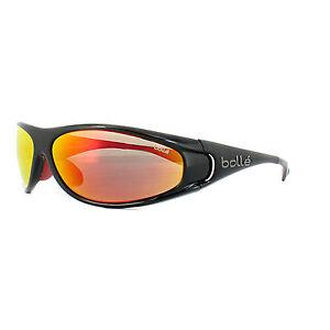 Bolle-Gafas-de-sol-Spiral-11705-Negro-Brillante-Rojo-TNS-Rojo-Intenso