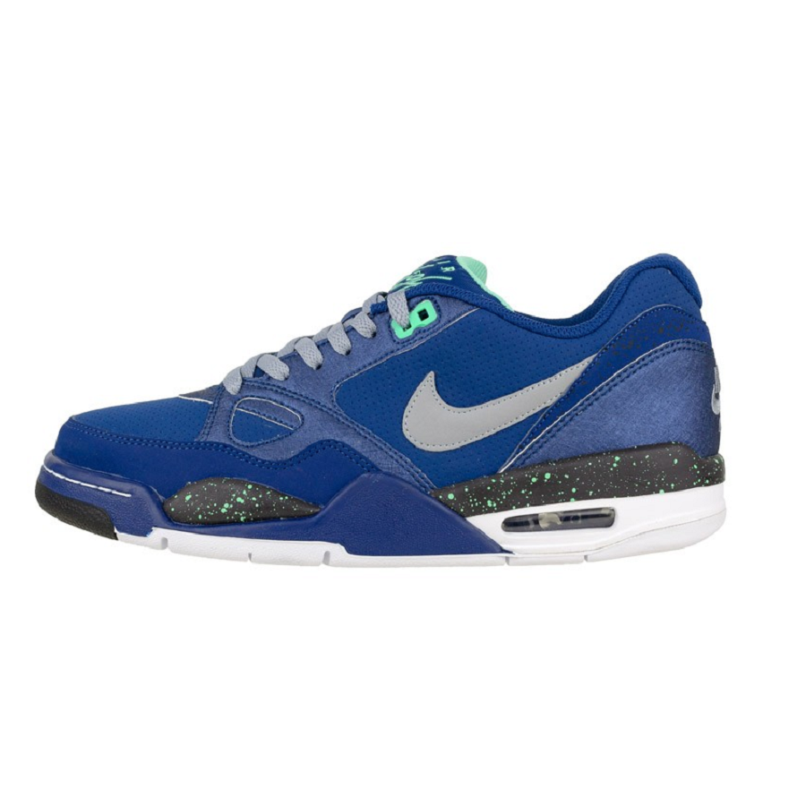 Nike Air Max Flight 13 Basketball shoes da Pallacanestro sportivi blue 599467400