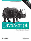 JavaScript the Definitive Guide by David Flanagan (Paperback, 2006)