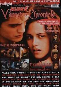 TWILIGHT-Vampire-Chronicle-Magazin-01-2012-Poster-Breaking-Dawn-Clippings