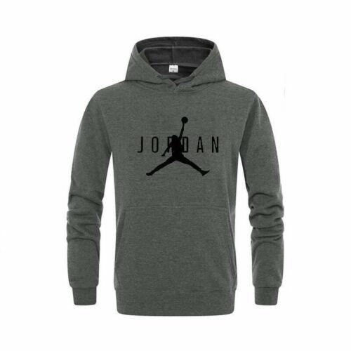 Men/'s Casual Hoodie Sportswear Pullover Sweatshirt Long Sleeve Spring Autumn New