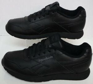 a3de0c5645098 Reebok Royal Glide XWD 4E Black DHG Solid Grey RO V53962 Men Size s ...
