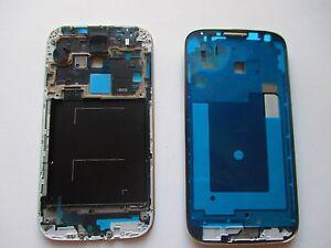 Samsung Galaxy S4 I9505 LCD Display Rahmen Vorder Front Außen I9515 ...