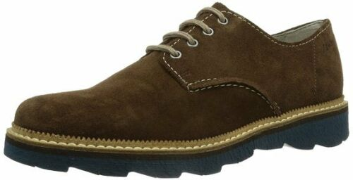 Marrone Frelan Walk Clarks New Scamosciato Mens 9 Uk Shoe Extarlight n6SCvwqx