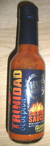 Hot-Headz-Trinidad-Scorpion-Hot-Chilli-Pepper-Sauce-VERY-Hot-Brand-New