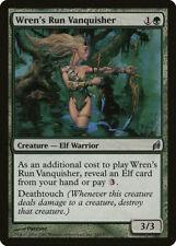 Elf Warrior Unc IMPERIOUS PERFECT NM mtg Commander 2014 Green