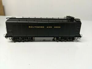 Bachmann-Spectrum-Auxiliary-Water-Tender-B-amp-O-HO-Scale-new-in-box-old-stock-NOS