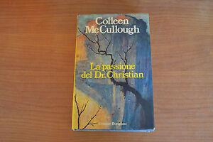 Colleen-McCullough-La-passione-del-Dr-Christian-BOMPIANI
