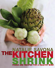 The Kitchen Shrink: Foods and Recipes for a Healthy Mind by Natalie Savona (Paperback, 2004)